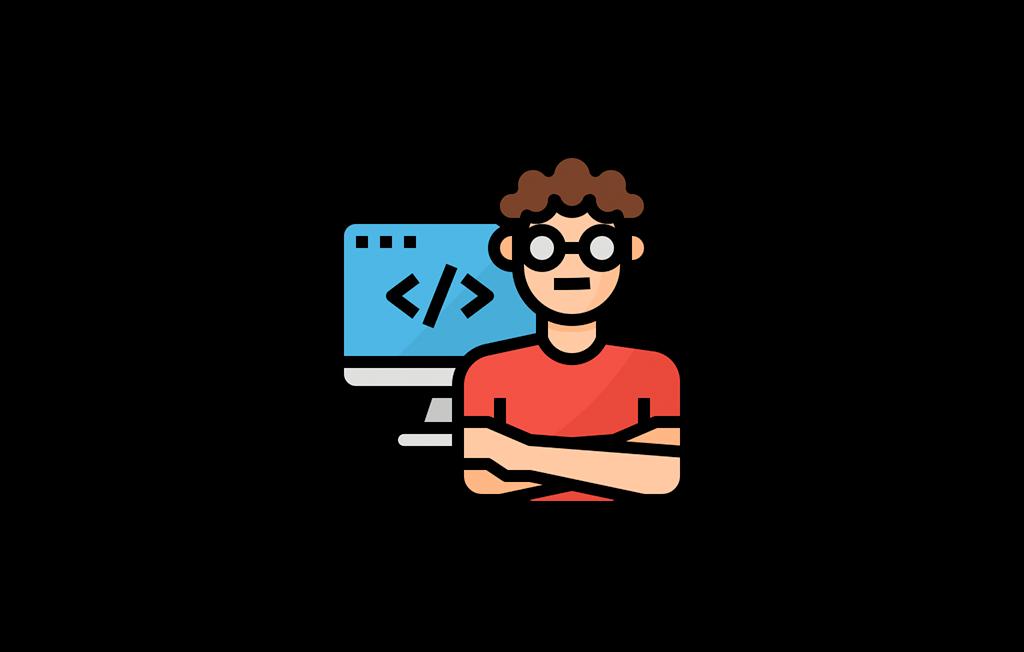 PHP programuotojas